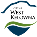 City of West Kelowna Footer Logo