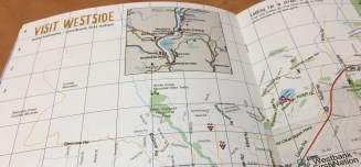 2018 Visitors' Guide - CWK Image