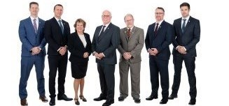 West Kelowna Council group picture