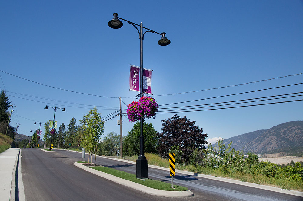 Image of Boucherie Road - Wine Trail