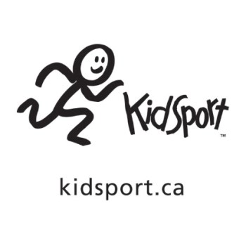 KidSport Logo used w/ Permission
