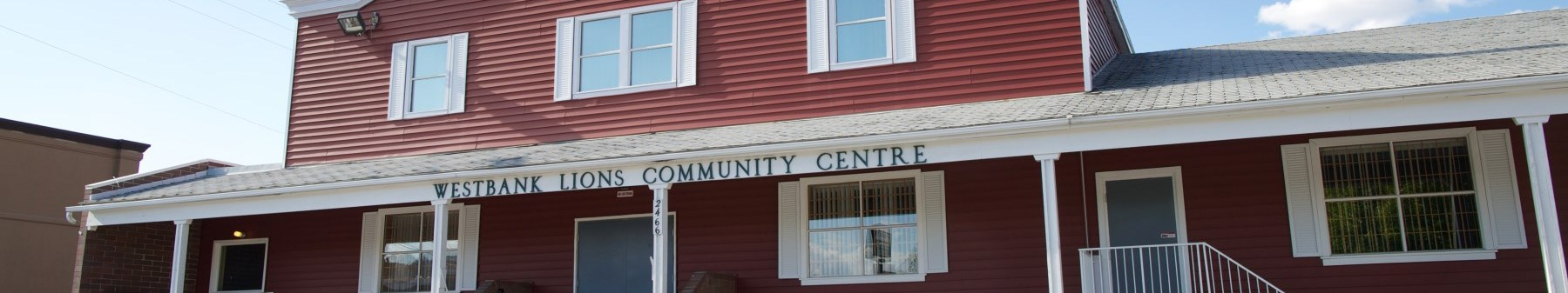 Westbank Community Centre