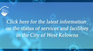 Parks Recreation And Culture City Of West Kelowna
